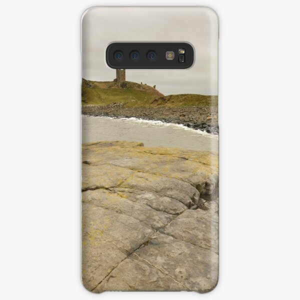 Dunstanburgh Castle Samsung Galaxy Snap Case