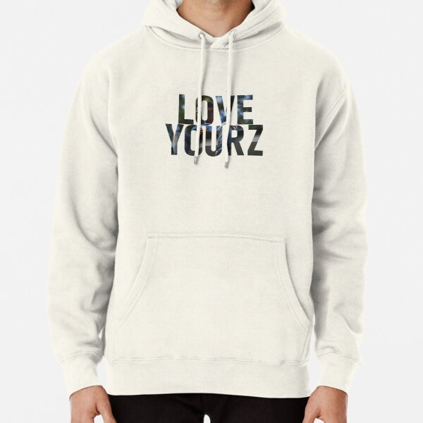 Love Yourz (J Cole) Pullover Hoodie