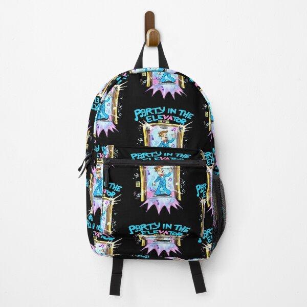 FGTeeV Party in The Elevator Kids_ Premium Backpack