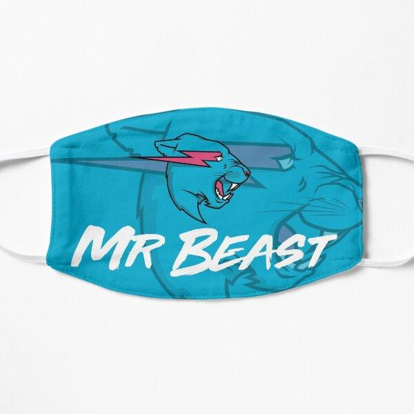 Beast Flat Mask