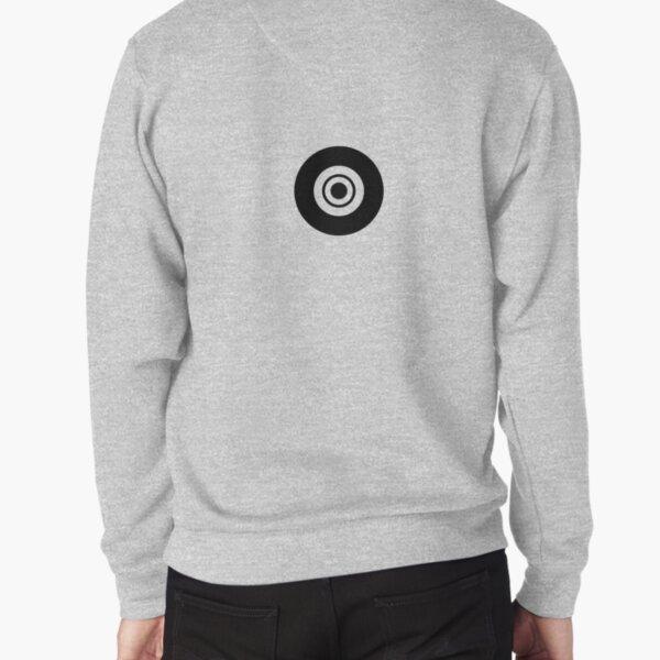 Nazar Amulet Pullover Sweatshirt
