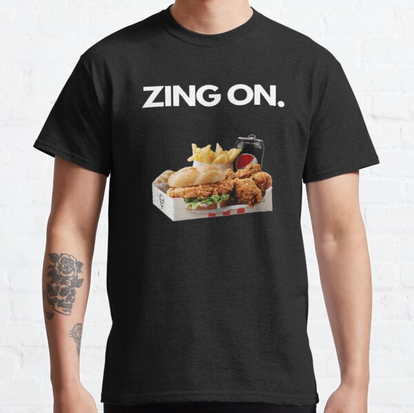 Zing on Classic T-Shirt