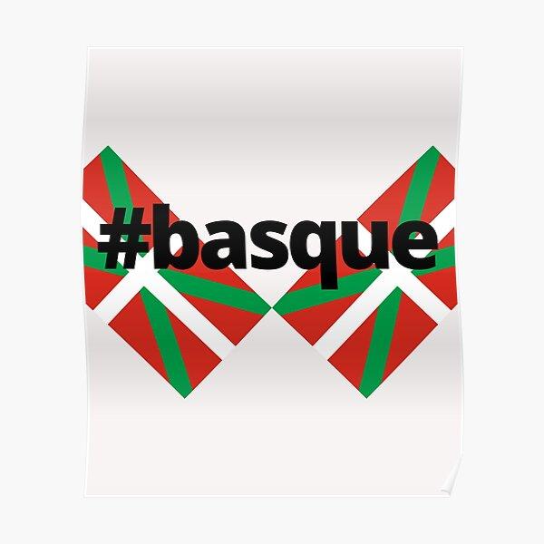 basque Poster