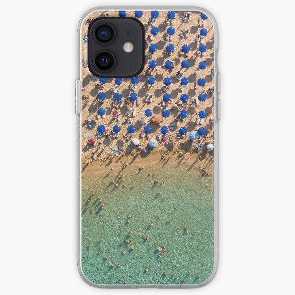 Summer Paradise - Protaras iPhone Soft Case