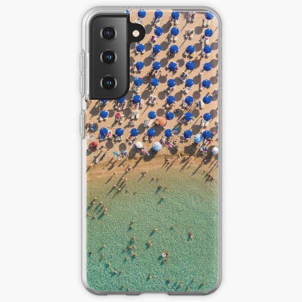 Summer Paradise - Protaras Samsung Galaxy Soft Case