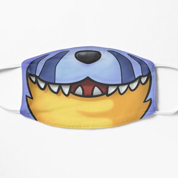 Gabumon Face mask - 90s - Digimon Adventure Mask