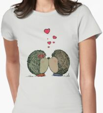 Hedgehogs in love T-Shirt