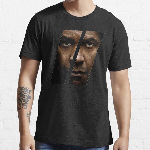 Denzel Washington T-shirt essentiel