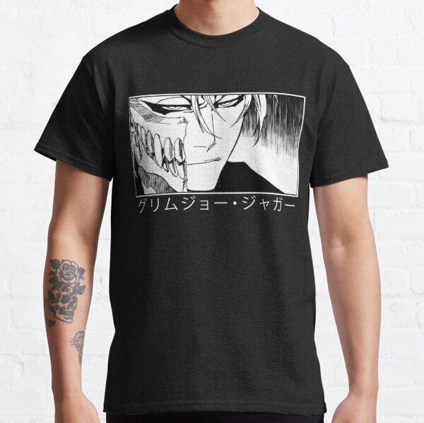 Grimmjow Jaggerjack Classic T-Shirt