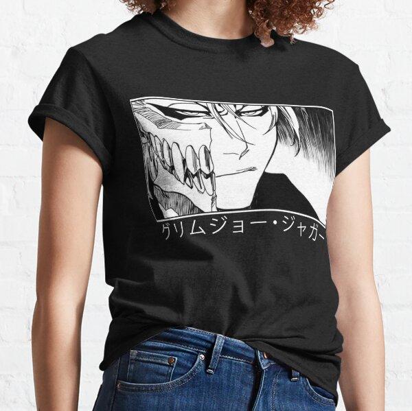 Grimmjow Jaggerjack T-shirt classique