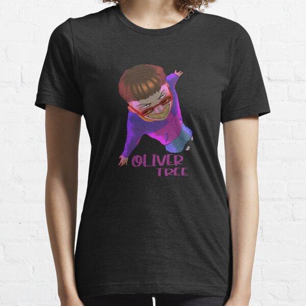 Oliver Tree Fan Art Camiseta esencial