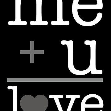 Me + u = love V.1.2 by marmota