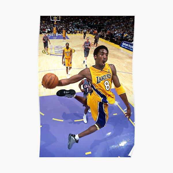 Cool SlamDunk KobeBryant Poster