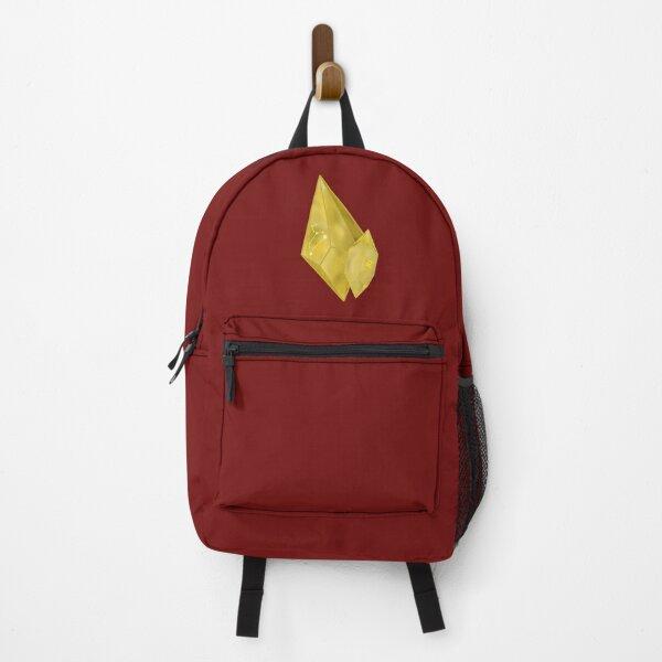 Leo Crystal  Backpack