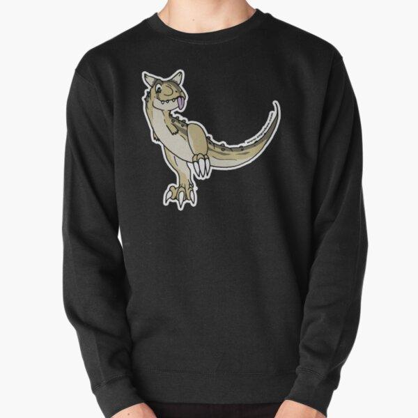 Carnotaurus Pullover Sweatshirt