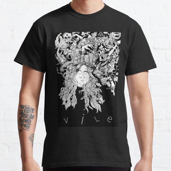 VILE - Kurt Vile Classic T-Shirt