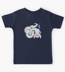 Luck of the dragon Kids Clothes