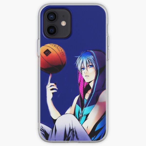 Kuroko no Basket Coque souple iPhone