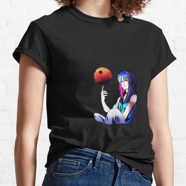 Kuroko no Basket T-shirt classique