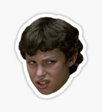 Sam Weir - Freaks and Geeks Sticker