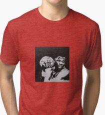 Patrick Ewing Tri-blend T-Shirt