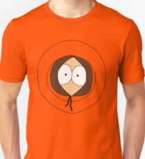 Real Kenny. South Park. Amazing trending design. Unisex T-Shirt