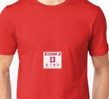Odell Beckham Funny Stats Unisex T-Shirt