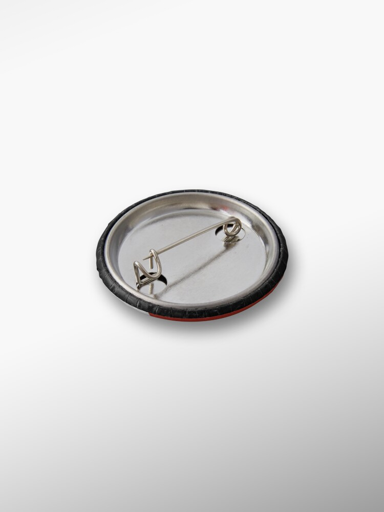 Alternate view of Save Ferris Badge Pin