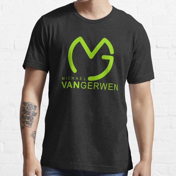 Famous darts player logo Essential T-Shirt