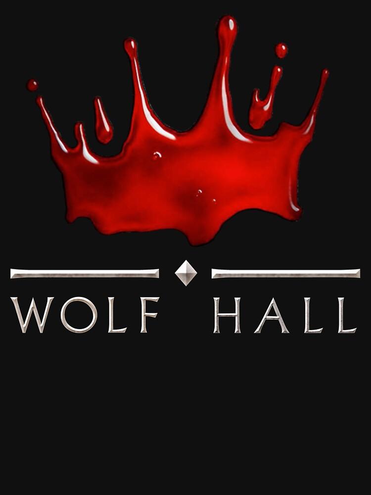 WOlf Hall King Henry by alexsujark