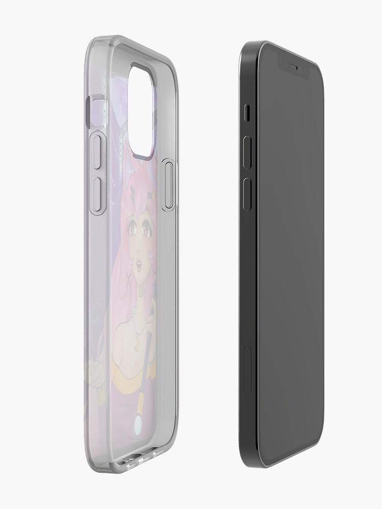Alternate view of Magical Rain iPhone Case & Cover