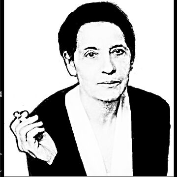 Lise Meitner by girlwithabeanie