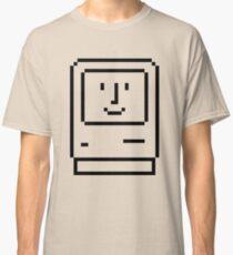 Happy Mac Classic T-Shirt