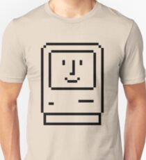 Happy Mac Unisex T-Shirt