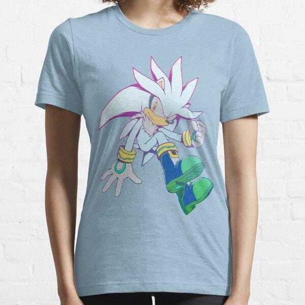 Silver 2020 Essential T-Shirt
