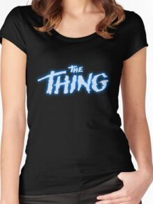 thing82 Women's Fitted Scoop T-Shirt