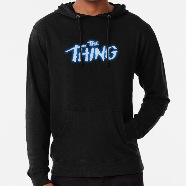 thing82 Lightweight Hoodie