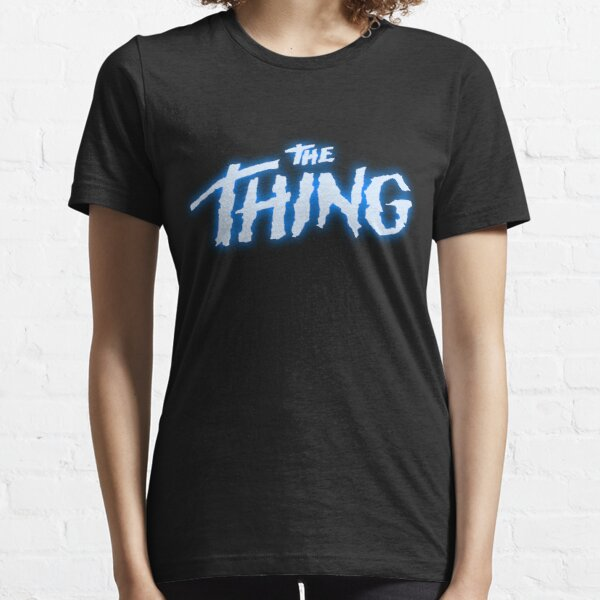 thing82 Camiseta esencial