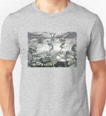 Autumn Stone Unisex T-Shirt