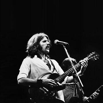 Glenn Frey - RIP by melliott15