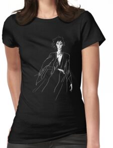 Sandman Womens Fitted T-Shirt