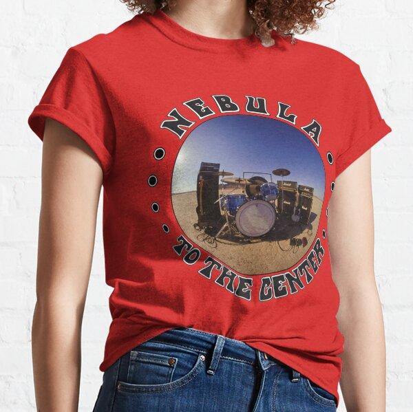 Nebula: To the Center Classic T-Shirt