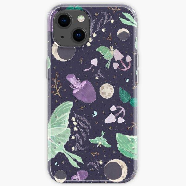 Moonlight iPhone Soft Case