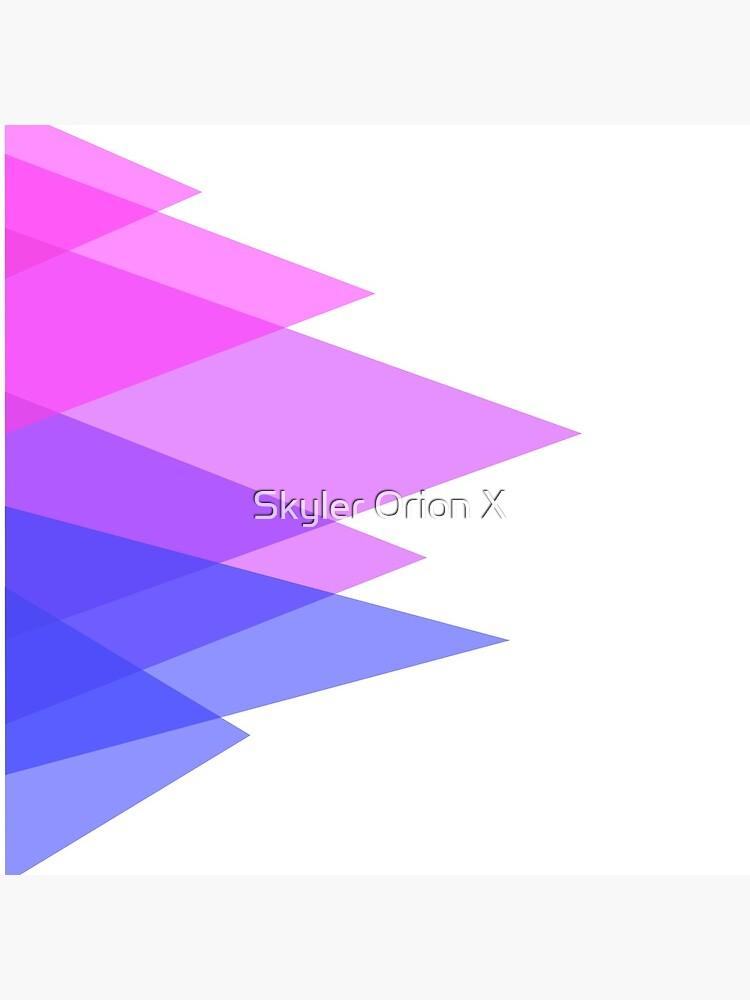Triangles, Bi by fc13empire