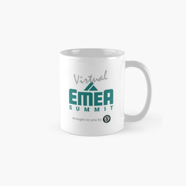 Virtual EMEA Summit 2020 Classic Mug