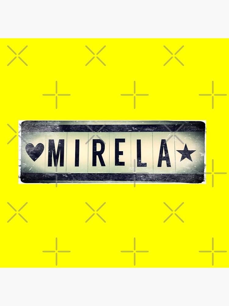 Mirela  by PicsByMi
