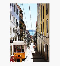 Lisboa Photographic Print