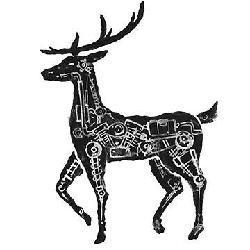 Deercycle by blackbase