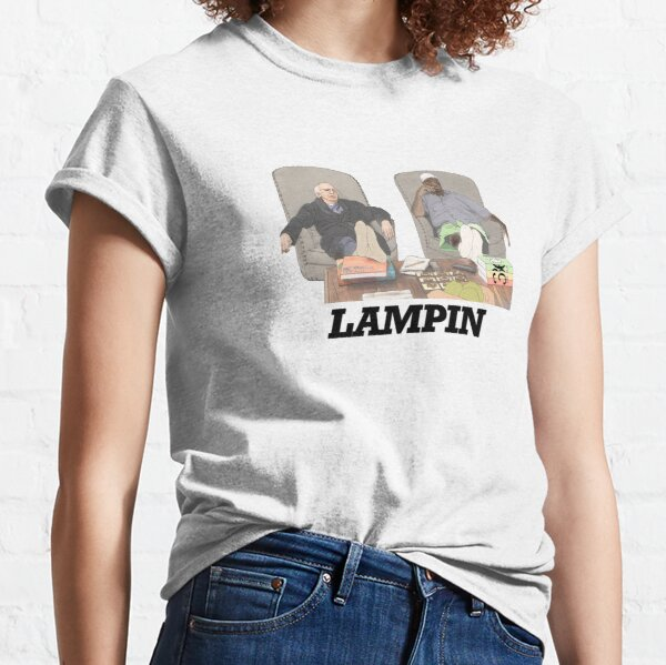 Lampin Classic T-Shirt