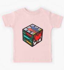 CUBE HARING Kids Clothes